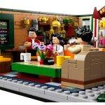 Friends - Set LEGO - 1