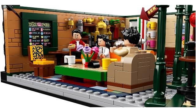 Friends - Set LEGO - 1
