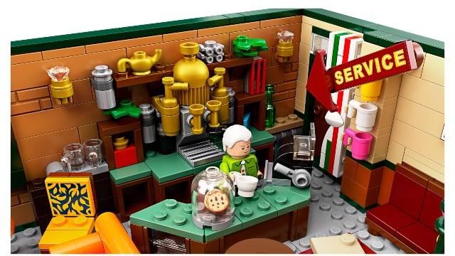 Friends - Ser LEGO - 2
