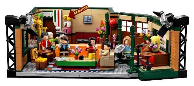 Friends - Set LEGO - 3