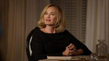 American Horror Story - Coven - Jessica Lange