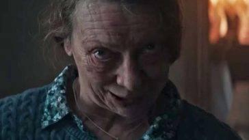 Marianne - horror Netflix
