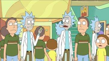 Rick e Morty