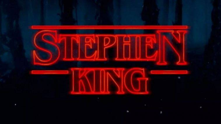 Stranger Things Stephen King