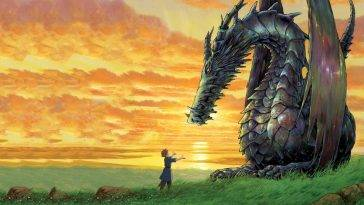 Earthsea - Serie Tv