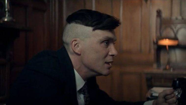 lucifer peaky blinders