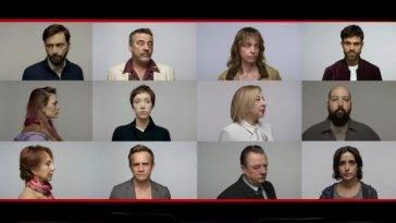 Criminal - Netflix