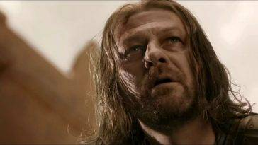 Ned Stark - Sean Bean