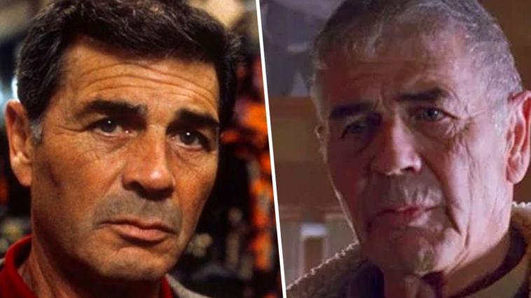 El Camino, l'attore Robert Forster è morto