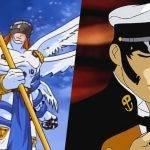 I Digimon cartoni animati rai