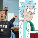 Rick and Morty Serie Tv senza trama
