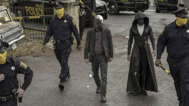 Watchmen-1x01
