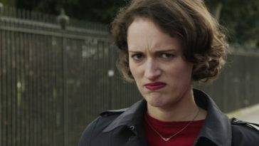 Fleabag - Phoebe Waller-Bridge