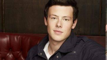 Glee Finn Hudson