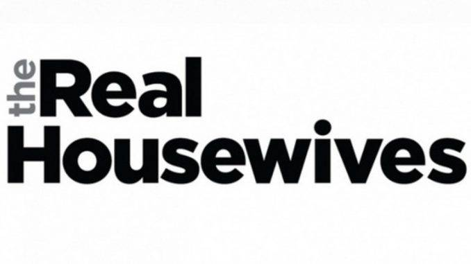 The real houswives