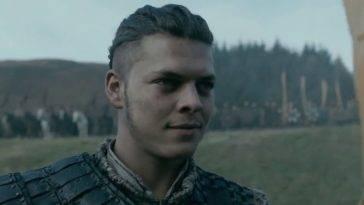 Vikings Ivar Storia Vera