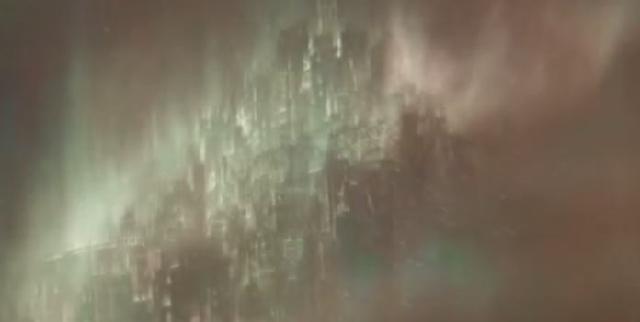 Queste Oscure Materie 1x01