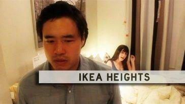 Ikea Heights