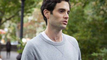 gossip girl, you, penn badgley