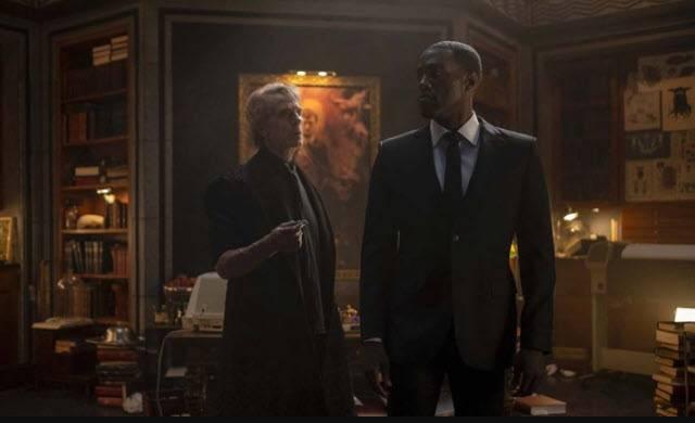 Watchmen 1x08
