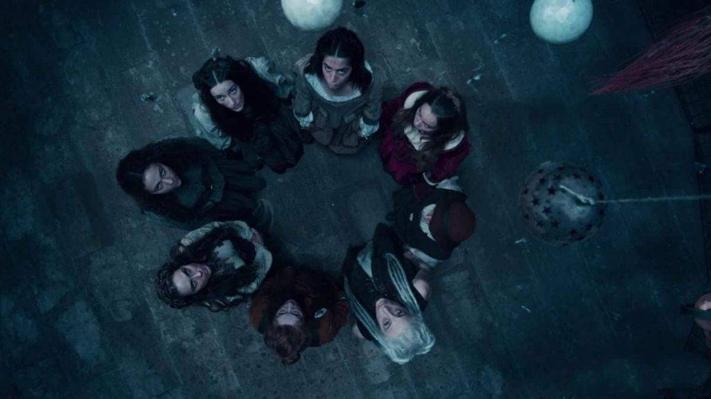 Finalmente disponibile la nuova miniserie Dracula su Netflix