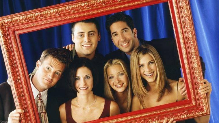 Ora è sicuro: la reunion di Friends si farà