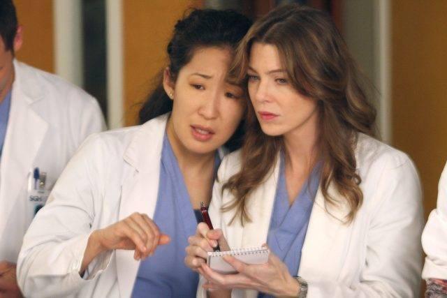 Greys Anatomy Staffel 12 Ansehen