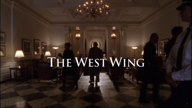 The West Wing