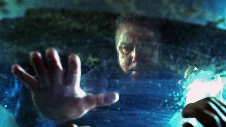 CSI Quentin Tarantino Serie Tv Bounty Law