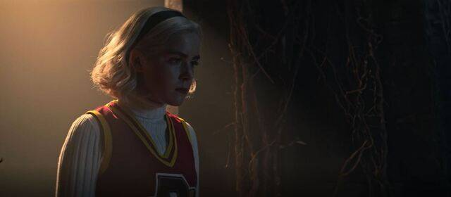 Chilling Adventures of Sabrina 3x02