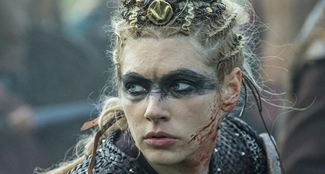 Vikings, Ode a Lagertha: la Shieldmaiden immortale