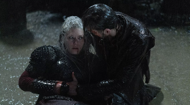 Vikings: la fine ingloriosa di Lagertha, tenuta in vita per puro fanservice