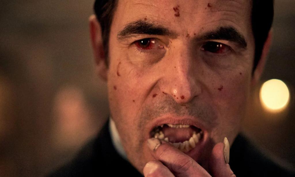 Dracula: ecco il trailer finale della serie Netflix di Steven Moffat