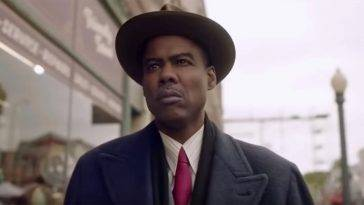 Fargo 4 - Chris Rock