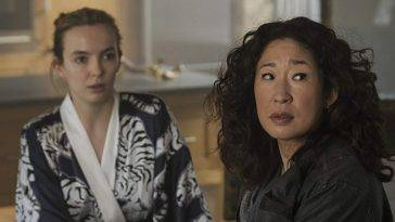 Killing Eve 4 rinnovo