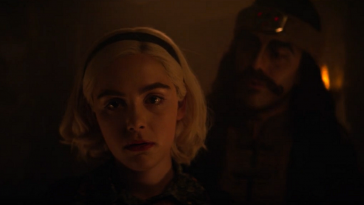 chilling adventures of sabrina 3x07