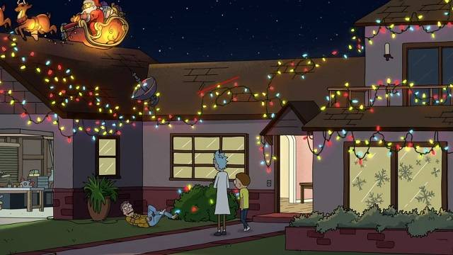 Rick and Morty 4x05