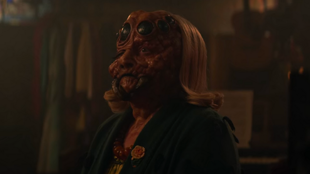 Chilling Adventures of Sabrina 3x06