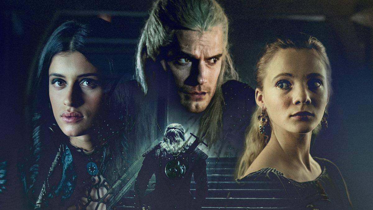 Risultati immagini per the witcher