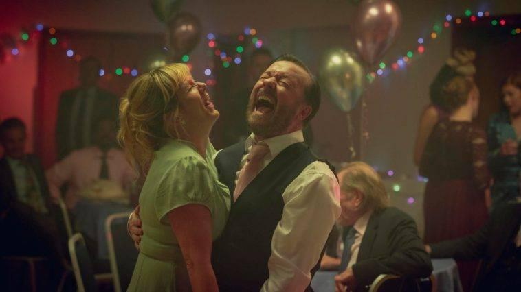 After Life 2 - Netflix - Ricky Gervais