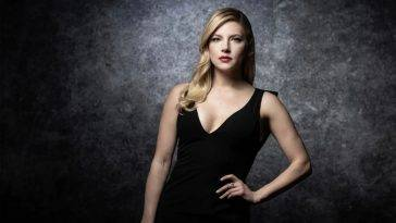 Katheryn Winnick - cast in The Big Sky