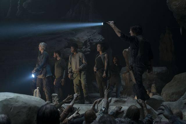 The Walking Dead 10x09