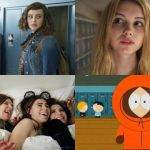 serie tv scandalose