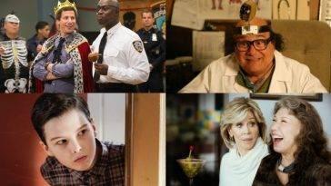 migliori serie tv comedy