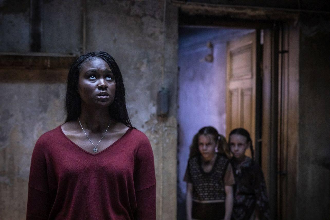 Bloodride, la recensione: la serie horror di Netflix che non ti ...