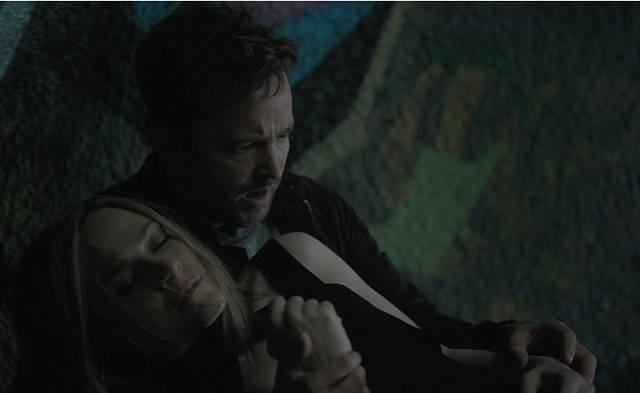 caleb & dolores westworld season 3