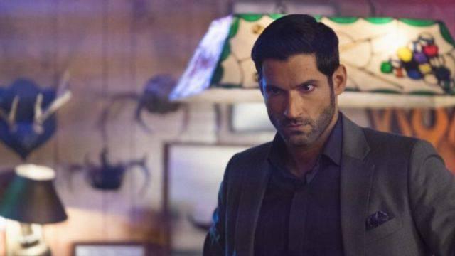 Migliori serie tv 2020 - Lucifer