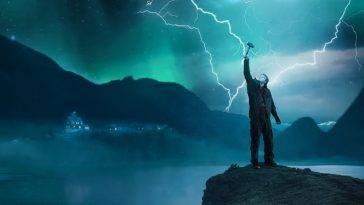 Ragnarok 2 - Netflix