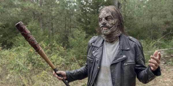 The Walking Dead 10x12