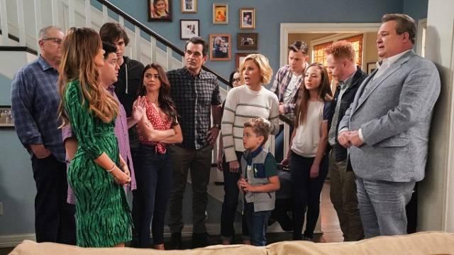 Modern Family 11 - Recensione ultima stagione + tutto il cast riunito